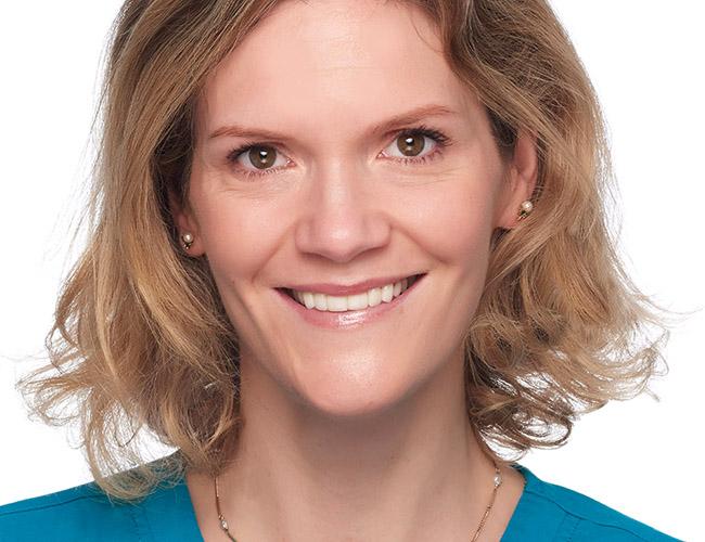Lara Hummel, Director & veterinary surgeon at Pattenden vets.